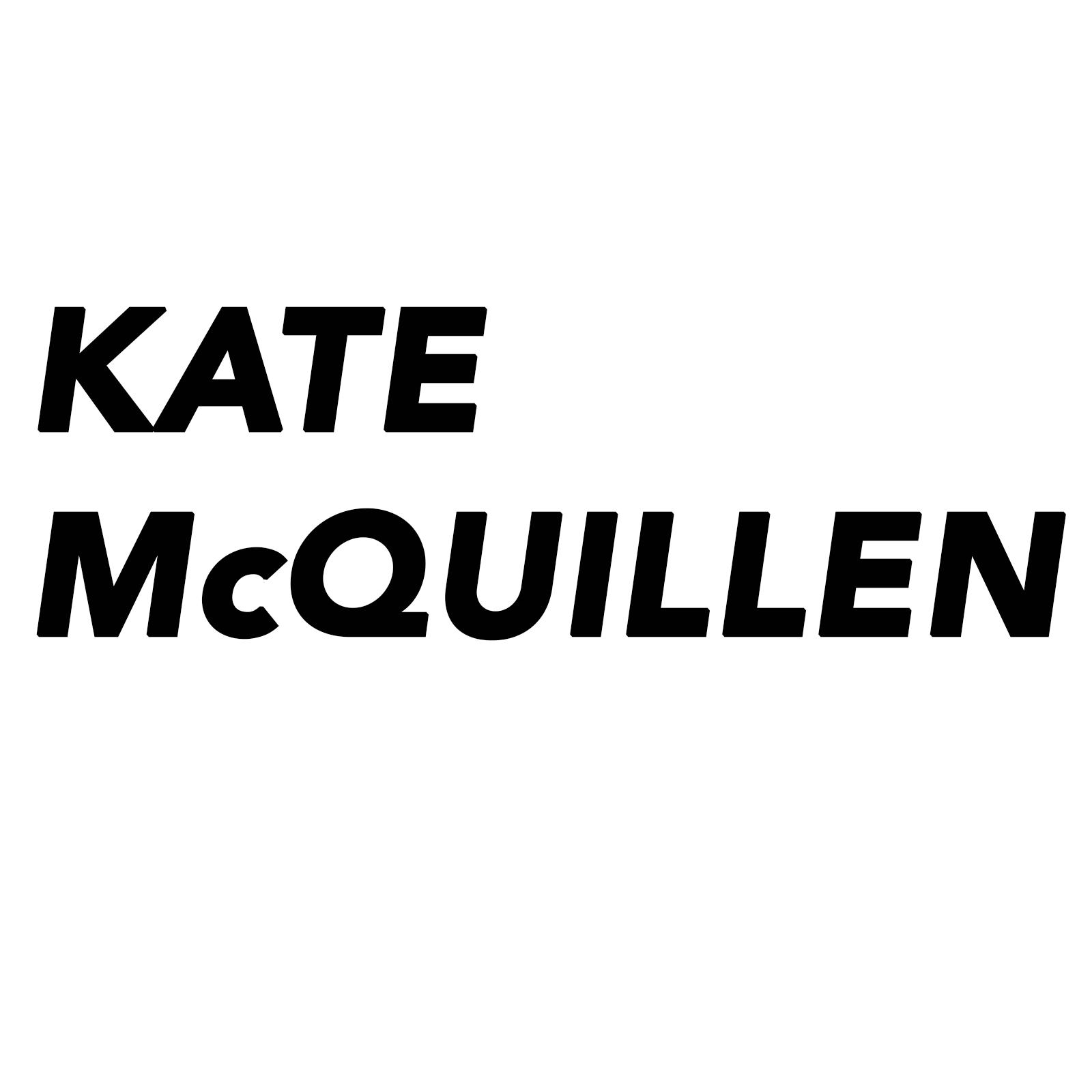 Kate McQuillen